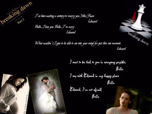 Twihard Central Twilight Quotes