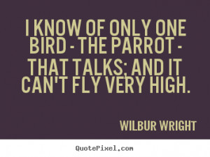 success quotes from wilbur wright make personalized quote picture