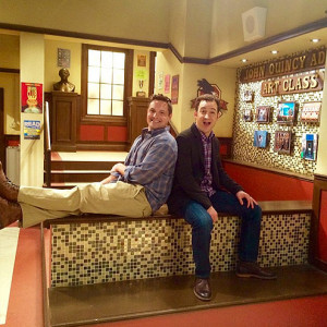 Quotes by Ben Savage