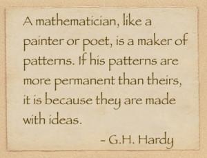 GH Hardy