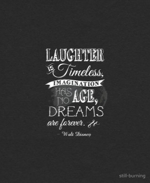 15. On living a life full of laughter: