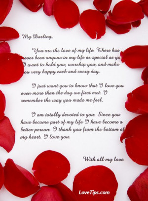 love letters sample apologuy letter to love letter sample family love ...