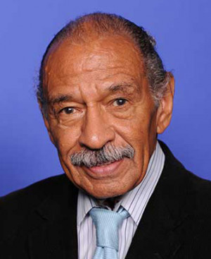 John Conyers Pictures