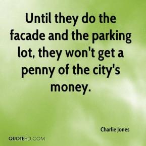 Facade Quotes