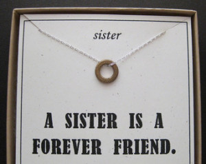 Special Needs Sister Quotes Sister gift - sister quote