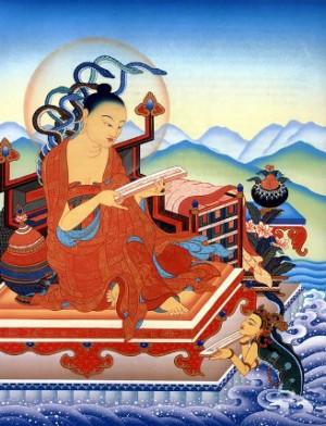 Mulamadhyamakakarika: Verses from the Centre
