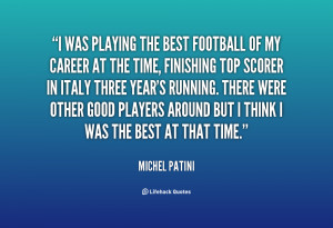 Best Football Player Quotes Preview quote