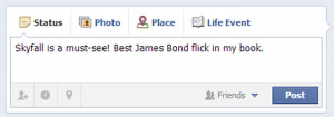 Really Funny Quotes Facebook Status #32