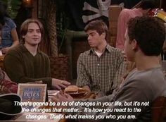Boy Meets World Funny Quotes