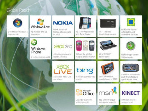 In their press materials for the big announcement on Friday , Nokia ...