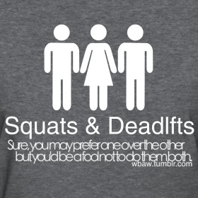 Deadlift Quotes Which should we focus on?