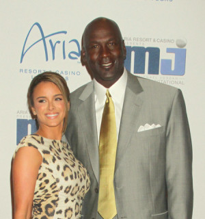 ... King steps out of Michael Jordan & Yvette Prieto Kate Bosworth & Anna