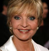 Florence Henderson's Profile