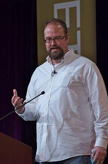 Alex Steffen (born 1968) is an American writer, editor, public speaker ...