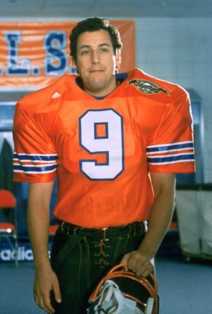 water boy the movie