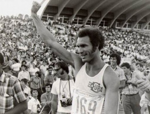 David Coleman on sprinter Alberto Juantorena: | 50 Hilarious Sports ...