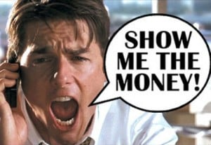 Help Me Help You Jerry Maguire Quotes. QuotesGram Jerry Maguire Show Me The Money