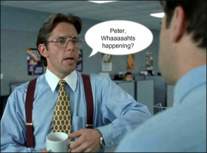 milton office space quotes. office space quotes flair