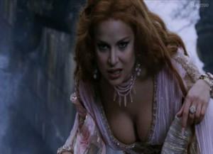 Elena Anaya Van Helsing