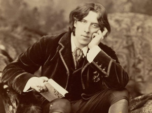 ... Wilde Quotes You Can Use as Zingers When People Throw Shade At You