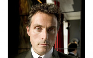 Rufus Sewell on BBC Breakfast 31st December 2010