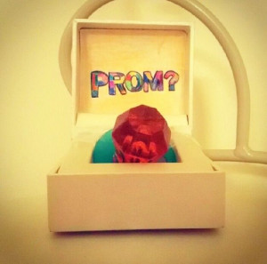Cute Promposal, Dance Invitations, Rings Pop, Pop Prompos, Prom ...