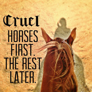 These are the cowgirl quotes about life horse and Pictures