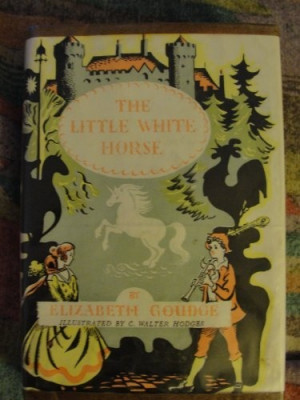 Horse by Elizabeth Goudge (hardcover) 1946 Edition by elizabeth goudge ...