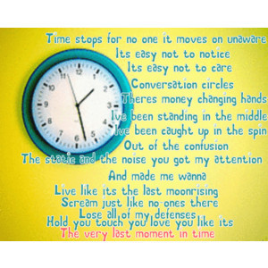 Time quotes image by krwphotos on Photobucket