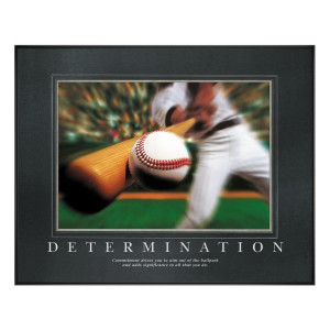 Determination Basketball Quotes Determination - commitment