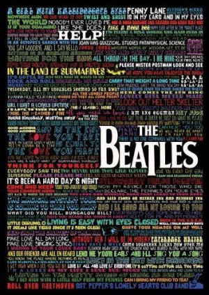 the beatles 9 up 0 down the beatles quotes added by heroine