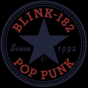 design pop pop punk Band punk logo blink 182 photoshop blink png 182 ...