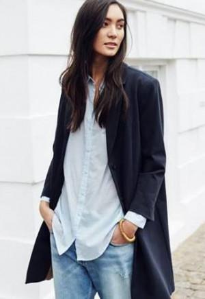 minimalist #fashion #style #tomboy