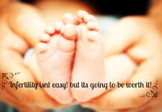 infertility inspiration). More