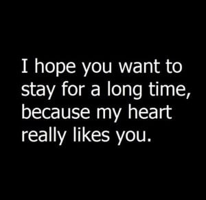 quotes love for boyfriend cute love quotes for your cute i love you ...