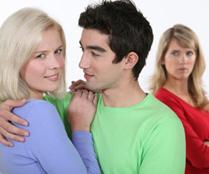 ... The Message Boards: Should You Be Friends With Your Ex's New GF