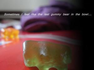 gummy bears gummy bear quotes sprite and gummy bear popsicles gummy ...