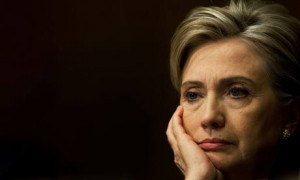 """Hillary Rodham Clinton] """"Life is too short to dwell on what might ..."""