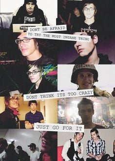 mikey way quote