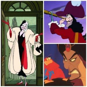 10 Wickedly Fun Disney Villain Quotes!!