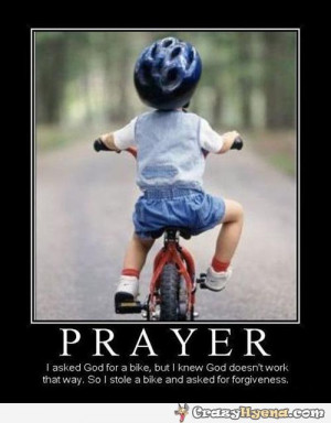Funny Bike Quotes Smart-kid-stole-bike-prayer- ...