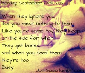 Broken Friendship Quotes Tumblr