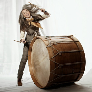 Evelyn Glennie Pictures
