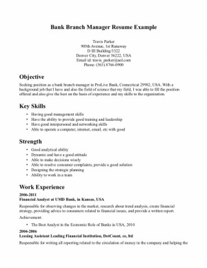 Resume Objective Quotes