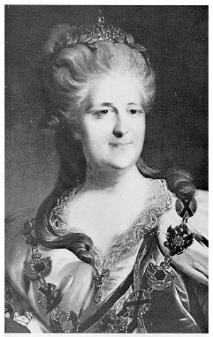 an analysis of the catherine the great throughout the history of russia A course in russian history: the time of catherine the great  catherine ii to  power, a portrait of the empress herself, and an analysis of her foreign conquests .
