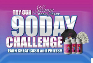 ... WIN $1000 CASH on top of other amazing prizes! Take the 90 Day