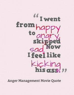management movie quotes mistake screenshot anger management movie ...