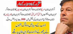Imran Khan Politician Quotes Imran khan is not agent of