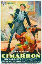 See all 4 Cimarron posters