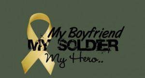 My My hero My soldier